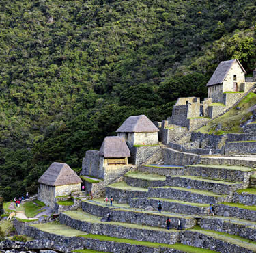 TRADITIONAL  LUXURY MACHUPICCHU