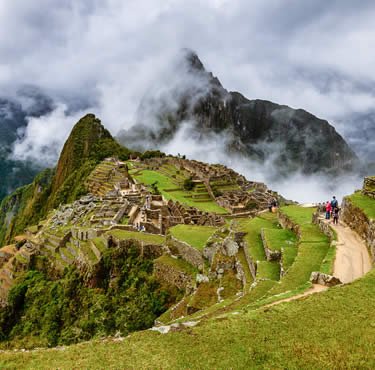 CUSCO AND MACHU PICCHU EXPRESS