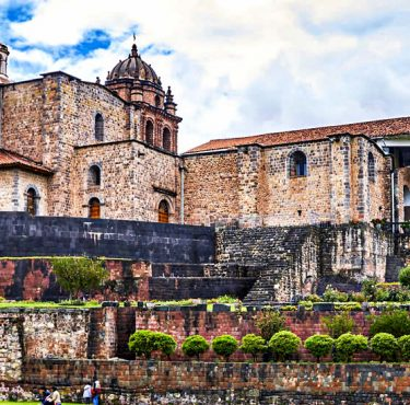 CUSCO – CITY TOUR