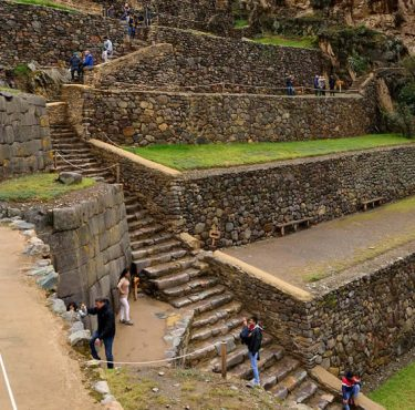TOUR SACRED VALLEY FULL DAY